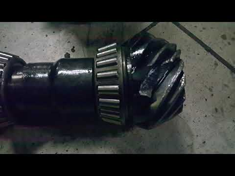 Ремонт раздатки  Чери Тиго 2.0 литра 2010 г. в. в  автосервисе Https://spb-avtoremont.ru