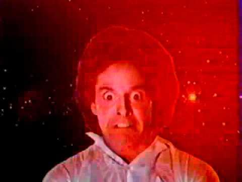 Star Wars Atari Arcade Game Commercial 1983