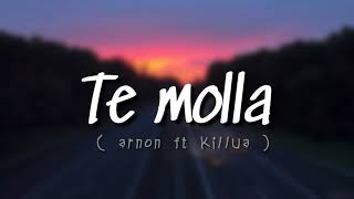 Download Lagu te molla - arnon feat killua (lirik dan terjemahan) mp3
