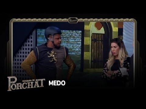 Tati e Marcelo comentam as provas mais difíceis do Power Couple