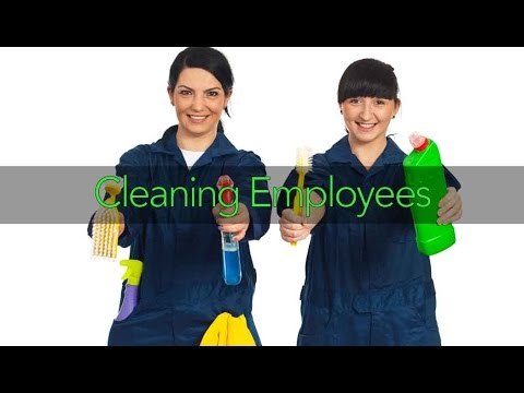 Cleaning Employees Making You Crazy?!? Discover How They Can Make You Money Instead!