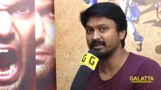 Exclusive interview with Krishna about Yatchan