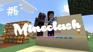 MINECRAFT DISNEY CHALLENGE - MINECLASH (EP.6)