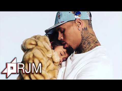 Chris Brown - She Ain't With You Now (New Song 2017)