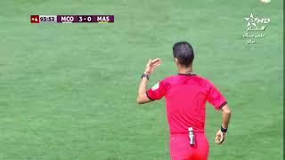 🔴 بث مباشر لمواجهة | #مولودية_وجدة ضد #المغرب_الفاسي.