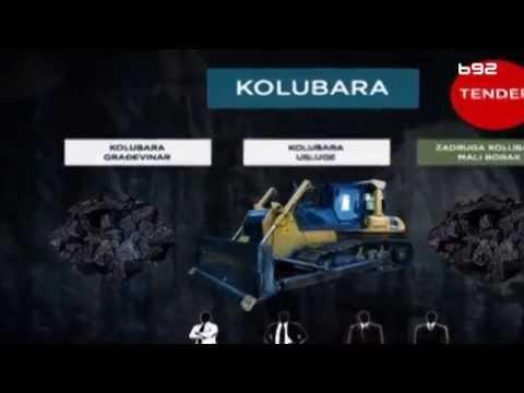 """Pljačka u """"Kolubari"""" - Prevara veka - Insajder (2. epizoda)"""
