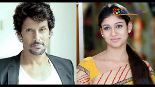 Why Nayanthara Rejected Vikram for Past 10 Years?!...