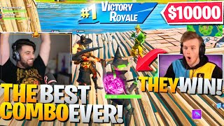 Download How I WON Lachlan's $10 000 Fashion Show World Cup Qualifier! ft. Ali-A (Fortnite Battle Royale) Mp3 and Videos