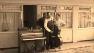 cordes lambert upright bass strings ivan souverain rockabilly rave 2009