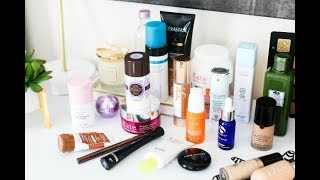 BEST OF BEAUTY 2018: ALL MY FAVORITE PRODUCTS FROM THIS PAST YEAR!