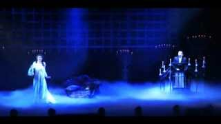 Portage Central High School Phantom of the Opera - Music of the Night