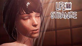 СИТУАЦИЯ В ДУШЕ - Life is strange episode 2 #1