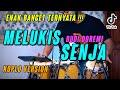 INI YANG DICARI!!! MELUKIS SENJA KOPLO VERSION COVER by KOPLO IND