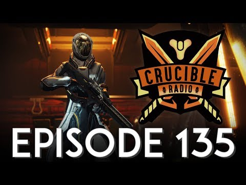 Crucible Radio 2 Ep. 135 - Faction Feedback & What We're Working On