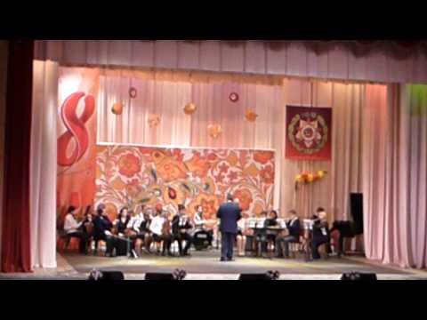 2015_03_06 - Аня и оркестр