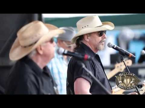 """The Bellamy Brothers Perform """"Let Your Love Flow"""" at KTLA Mp3"""