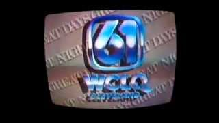 channel wclq tv ch 61 wclq ident