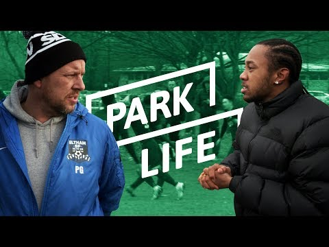 CAN ELTHAM SF GET THEIR FIRST WIN OF 2018? | PARK LIFE