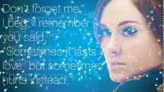 Скачать Adele Someone Like You Lyrics