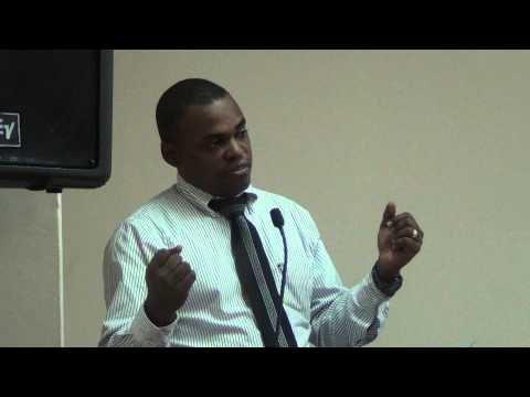 TTPBA/ACM Media Self-Regulation Project: Joel Nanton's Presentation (MCC/COSTATT)