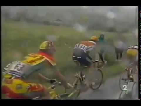 Tour de France 1999 - 09 Sestriere (A̶r̶m̶s̶t̶r̶o̶n̶g̶)