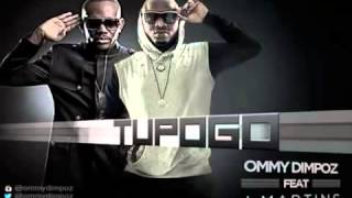 Ommy Dimpoz Feat J Martins - Tupogo