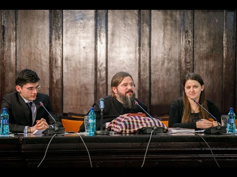 """Conferința """"Bunătatea - virtutea uitată a creștinilor"""" - PS Macarie (partea a II-a)"""
