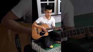 Cover song pacar sahabat merbet
