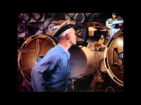 Crash Dive 1943,  Tyrone Power/ James Gleason, 720p