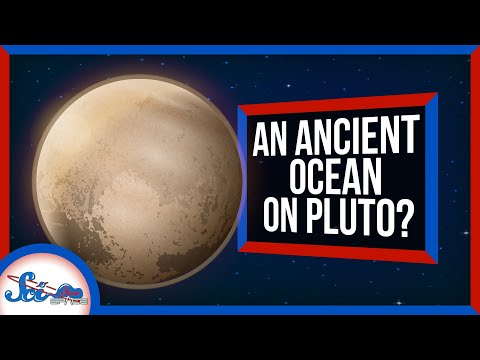 Our Galaxy Could Be Full of Exoplanets with Oceans | SciShow News