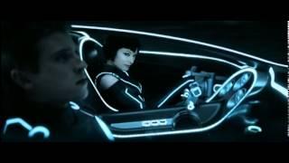 Фильм Трон: Наследие (русский трейлер 2010)