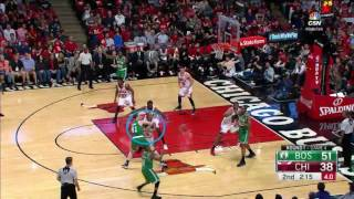 Celtics vs Bulls Game 4: Brad Stevens Wins The Coaching Battle