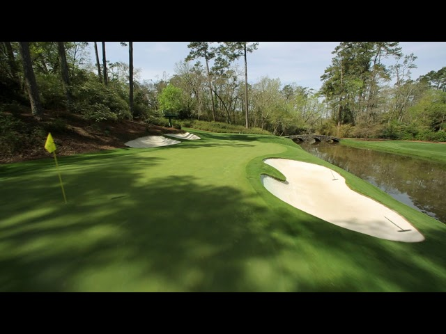 Amen Corner: A Sacred Name For a Sacred Place