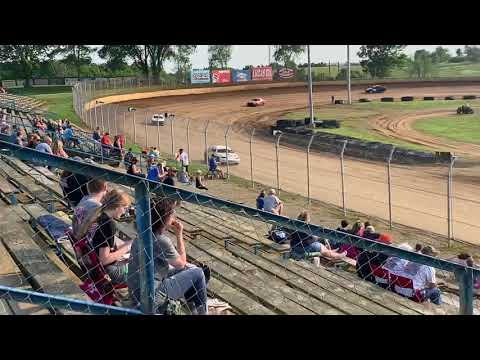 Florence Speedway Hornet Hot Laps (6/1/2019)