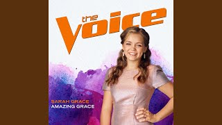 Amazing Grace (The Voice Performance)