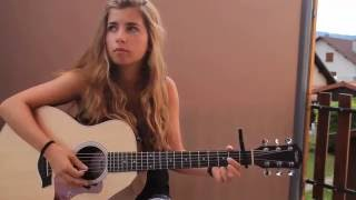 Pumped up kicks- Foster the People (acoustic cover)