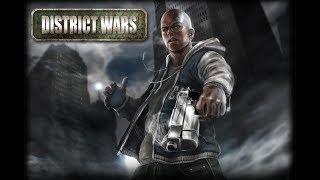 District Wars Gameplay (Game 2009) Pc