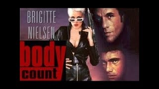 Rated R Brigitte Nielsen 1995 Action Thriller Rated R