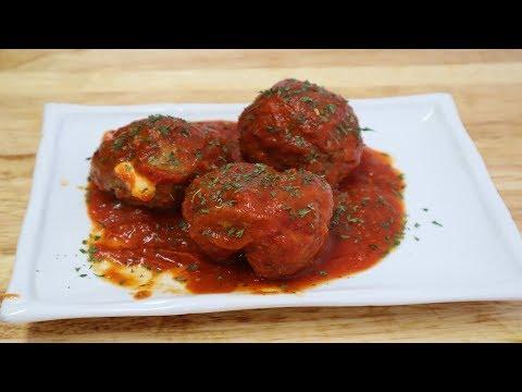 Marinara Italian Meatball