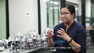 카이스트 레고수업 홍보 동영상 2019 05 10 (장영재 교수)