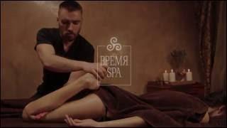 Русский spa-массаж