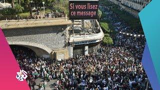 صباح النور│الجزائر والحراك الشعبي المتواصل