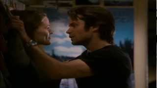 Timothy Olyphant - Amazing Kissing Scene -Catch & Release