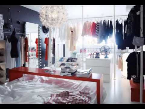Fashion room design decor ideas youtube - Room decor for small spaces style ...