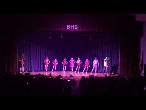 Boaz High School Senior Lip Sync 2018