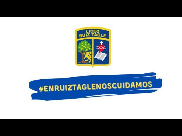 #ENRUIZTAGLENOSCUIDAMOS
