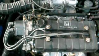 1989 Acura Integra RS