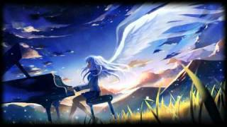 Repeat youtube video [Beautiful Soundtracks] Angel Beats Ending Song / OST - Ichiban no Takaramono (Karuta)