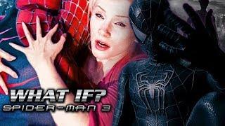 WHAT IF GWEN DIED IN SPIDER-MAN 3?