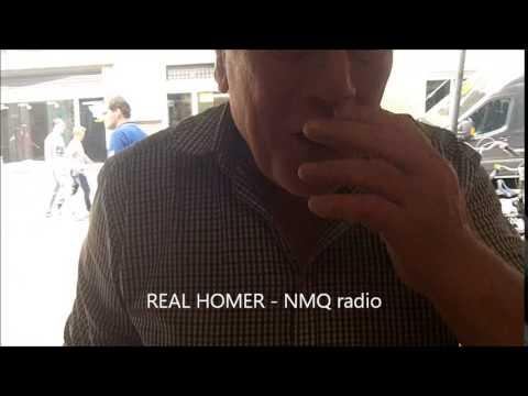 REAL HOMER - NMQ radio